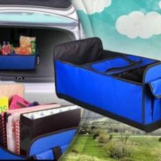 Organizator portbagaj auto Trunk Genie