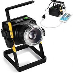 Proiector reincarcabil cu LED putere 30W - Videoproiector