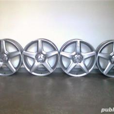 Jante stelate aliaj ushor /18 AMG Mercedes-Benz
