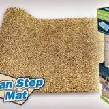 Covoras absorbant Clean Step Mat