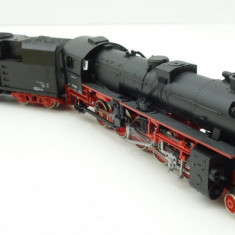 Locomotiva PIKO BR 52 CONDENSTENTER scara Ho 1 : 87 - Macheta Feroviara, Locomotive