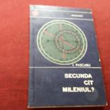 I PASCU - SECUNDA CAT MILENIUL - Carte Fizica