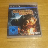 PS3 Cabela's Dangerous Hunts 2011 - joc original by WADDER - Jocuri PS3 Activision, Shooting, 16+, Multiplayer