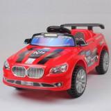 Masinute electrice agrement cu telecomanda pentru copii model replica BMW 835 6V - Masinuta electrica copii