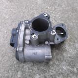 Supapa EGR Renault Megane 2 motor 2.0 DC - Dezmembrari Renault