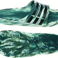 SLAPI, PAPUCI ADIDAS DURAMO SLIDE - SLAPI ORIGINALI - Papuci barbati Adidas, Marime: 44, 44.5, 45, 46, 46.5, 47, Culoare: Din imagine