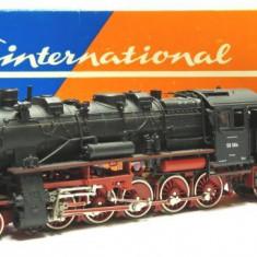 Locomotiva BR 58 ROCO scara HO 1 : 87 - Macheta Feroviara, Locomotive