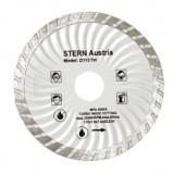 Disc Diamantat Turbo pentru Flex (115 mm) Stern D115TW