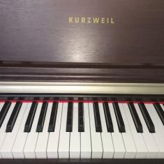 Kurzweil MarkOnePRO - Orga Altele