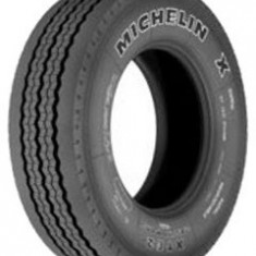 Anvelope Michelin XTE 2+ tractiune 245/70 R17.5 143/141 J - Anvelope autoutilitare