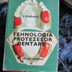 Tehnologia protezelor dentare, Alta editura