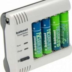 Hahnel Powerstation Ventra - Baterie Aparat foto