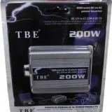 Invertor auto de 200W TBE