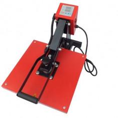 Presa de Transfer Termic plana 60x40cm - Cerneala imprimanta