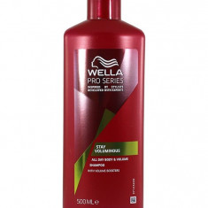 Sampon Wella Pro Series Stay Voluminos 500 ml