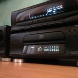Kenwood ka a5l- minisistem audio - Amplificator audio