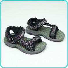 DE FIRMA → Sandale aerisite, comode, fiabile, calitate Mc KINLEY → fete | nr. 33 - Sandale copii, Culoare: Din imagine, Textil