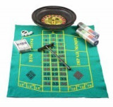 Set Ruleta si Poker 5 in 1