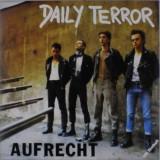 Daily Terror - Aufrecht ( 1 VINYL ) - Muzica Rock
