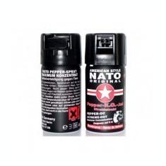 Spray cu piper Nato