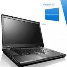 Laptop Refurbished Lenovo ThinkPad L430, i5-3210M, Win 10 Home - Laptop Lenovo, Intel Core i5