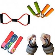 Set accesorii pentru fitness