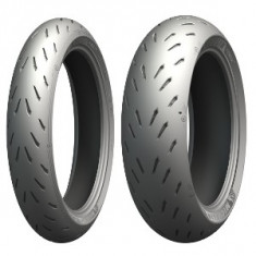 Anvelope Michelin Power RS moto 180/60 R17 75 (W) - Anvelope moto