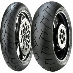 Anvelope Pirelli DIABLO moto 190/50 R17 73 (W) - Anvelope moto