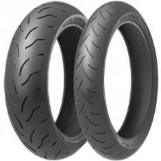 Anvelope Bridgestone BT016 R Pro moto 190/55 R17 75 (W) - Anvelope moto