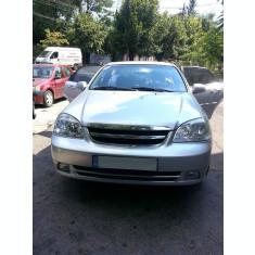 Perdele Interior Chevrolet Lacetti 2002-2011 sedan    5 PIESE    AL-TCT-3715