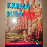 Karma pura an 1998/294pag- Lazarev - Carte ezoterism