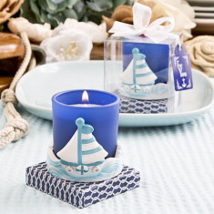 naviga barca titularul votiv lumânare