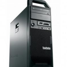 Workstation sh Lenovo ThinkStation S30, Xeon E5-1620, Quadro 2000