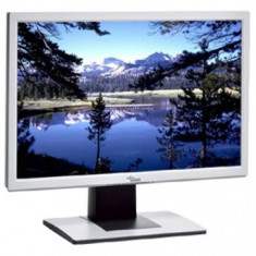 "Monitor Refurbished LED 22"" FUJITSU B22W-6 - Monitor LED Fujitsu, 22 inch"