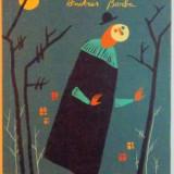 BUNA INTENTIE de ANDRES BARBA, 2013 - Carte in alte limbi straine