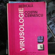 Virusologie medicala - Carte Radiologie