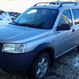 Land rover, An Fabricatie: 2002, Motorina/Diesel, 290000 km, 2000 cmc, FREELANDER