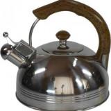 Ceainic din inox Sanusy SN 1405N