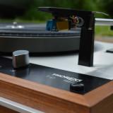Pick up Thorens TD 160 - Pickup audio