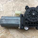 Motoras macara geam usa stanga spate BMW E46, 3 (E46) - [1998 - 2005]