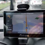 Gps North Cross, 5 inch, Toata Europa, Lifetime