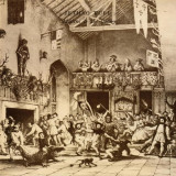 Jethro Tull Minstrel In The Gallery remastered (cd)