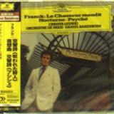 C. Franck - Shm-Le Chasseur Maudit/ ( 1 CD ) - Muzica Clasica