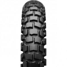 Anvelope Bridgestone TW302 moto 120/80 R18 62 P - Anvelope moto