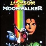 Michael Jackson - Moonwalker ( 1 DVD ) - Muzica Pop