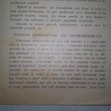 ACUZ ! //// ED.NOII ORG.SIONISTE DIN ROMANIA, 1937 - Carte veche