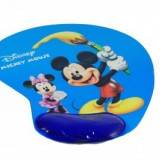 Mouse pad cu gel Disney