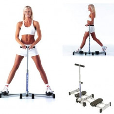 Aparat fitness anticelulita si pentru slabit Leg Magic - Alt aparat fitness