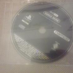 PS2 Demo Disc – Namco Demo - Jocuri PS2, Actiune, Toate varstele, Single player