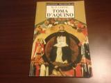 Cumpara ieftin M. D. CHENU, TOMA D^AQUINO SI TEOLOGIA